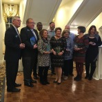 Showers of Blessing Receives GCCC Nonprofit of the Year Award