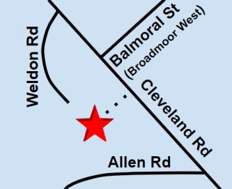 SBCC Map
